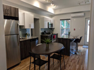 Chic 2 Bedroom Downtown Available November 1