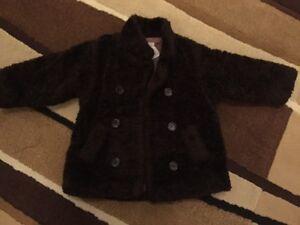 2T Girls Baby Gap Jacket
