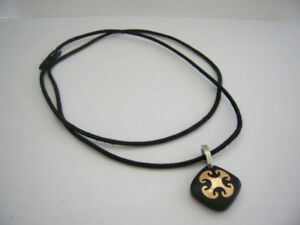 NEW PRICE!!! Brand New CHIMENTO Unisex Necklace