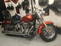 Unique Fatboy for sale