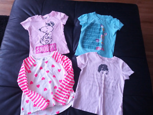 Toddler girl clothing lot (size 5t)