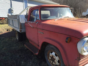1966 Dodge Other Other