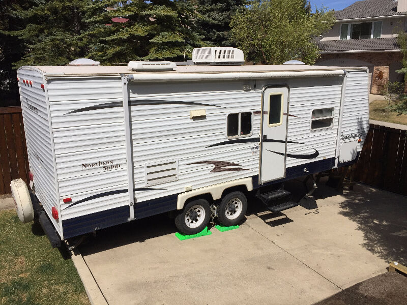 Kijiji Calgary Travel Trailer