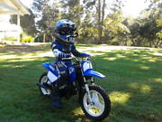 Yamaha Peewee PW50 Richmond Hill Lismore Area Preview