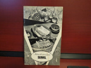 Making the Most of Your Servel Paperback