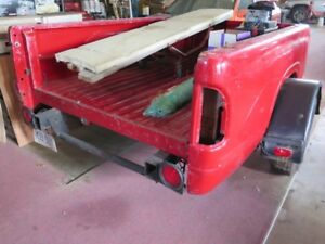 Custom Trailer New parts Single Axle