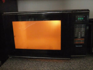 Kenmore Microwave -big size