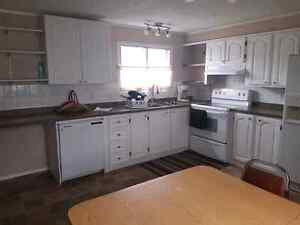 3 Bedroom Furnished Trailer Coachman Village