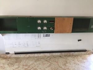 Heavy Duty Industrial Electronic Repair Bench with Power Supply London Ontario image 4