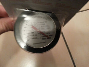 Meat Thermometer, new, unopened.