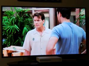 55 inch HDR 4K Samsung TV