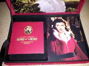 Gone with the wind 70th collector box Kawartha Lakes Peterborough Area image 4