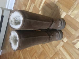 Uggs classic tall boots