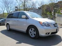 2010 Honda Odyssey TOP OF THE LINE/ NEW TIRES