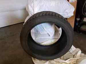 275/40R20 Yokohama ice guard excellent condition