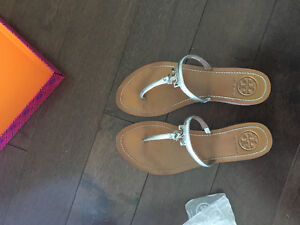 Tory burch sandals for sale