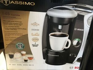 Tassimo coffee maker  Cambridge Kitchener Area image 1