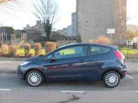 2009 Ford Fiesta 1.25 Style 3dr
