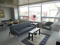 Live in downtown Kingston in the newly built Anna Lane Condos