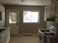 Beautiful newly renovated 2 bedroom
