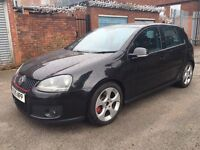 VOLKSWAGEN GOLF 2.0 TFSI GTI 200 BHP VERY WELL MAINTAINED !!