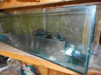Aquarium - 6 foot