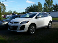 2010 Mazda CX-7 GT 2.3T, Fully Loaded , Warranty