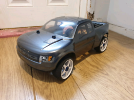 Traxxas for Sale | Hobby, Interest & Collectible Items | Gumtree