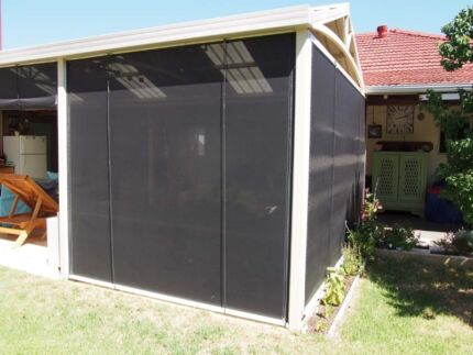 Cafe Blinds- Sale Prices for the best Australian outdoor blinds Wangara Wanneroo Area Preview