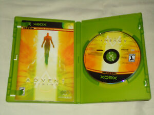 XBOX Game: Advent Rising Kingston Kingston Area image 3