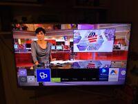 "Samsung 50"" 4K UHD SMART TV (very cheap!!)"