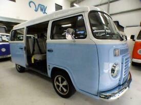 VW Danbury Microbus MPV Leather Power Steering Alloys Chrome Low Miles Minibus