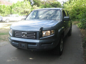 2006 Honda Ridgeline SE AWD SUV, Crossover EXCELLENT CONDITION