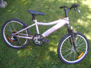 7 Kids bikes for sale