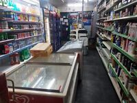 Small shop for sale