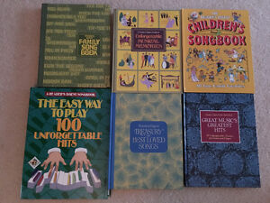 Selling Readers Digest Piano Books