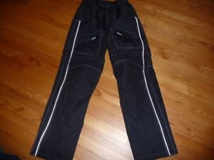 For Sale:  Ladies Motorcycle clothing