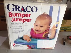 Graco Bumper Jumper London Ontario image 1