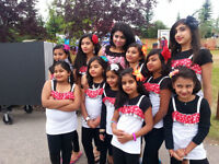 Bollywood and Classical Dance Class (New Session)