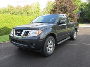 2013 Nissan Frontier Autre