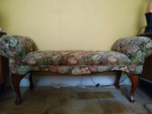 Beautiful Hall Couch
