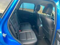 Mazda CX-5 2.2D ( 175ps ) AWD ( Nav ) Sport (Nav) HEATED LEATHER