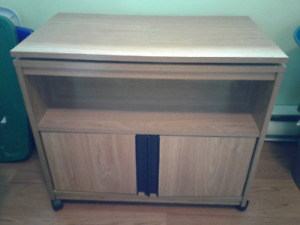 Micro wave table /TV  Stand