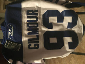 Toronto Maple Leafs Gilmour Jersey