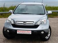 Honda CR-V 2.0 i-VTEC auto ES