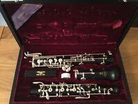 Yamaha Oboe YOB-431