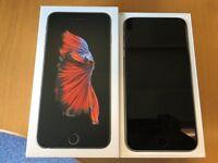 UNLOCKED iPhone 6S plus 64GB