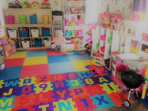 Garderie Les Petits Poucets