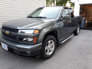 2011 Chevy Colorado lt