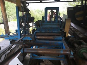 Re Saw and mill for Sale